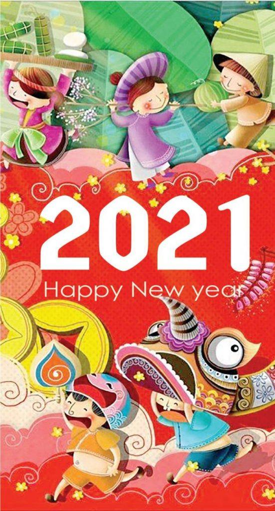 10 mẫu bao lì xì năm 2021 đáng yêu hết sẩy dành cho bạn!